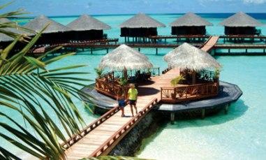 vacanze maldive