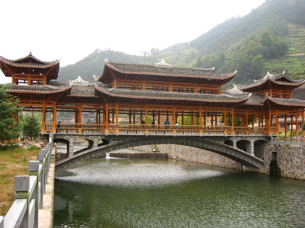 vacanze pechino